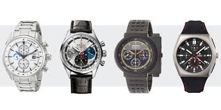 watches chronograph 12 best chronograph watches for 2017 stylish functional