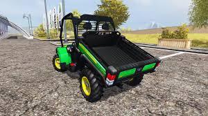 gator power wheels deere gator 825i v2 0 for farming simulator 2013