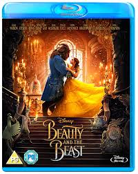 beauty u0026 the beast blu ray 2017 amazon co uk emma watson