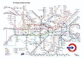 map underground uk garage underground map uk bass