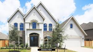 Home Building Designs Houston Area New Homes For Sale By Houston Home Builders