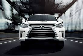 lexus lx 570 2017 road tripping in style the lexus lx 570