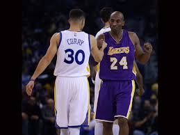 curry warriors spoil kobe u0027s farewell in oakland 116 98 naples