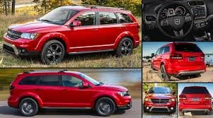 Dodge Journey Platinum - dodge journey crossroad 2015 pictures information u0026 specs
