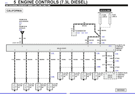 2001 ford excursion wiring diagram 2001 wiring diagrams collection