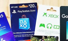xbox cards when to buy a gift card instead of a gadget for the holidays