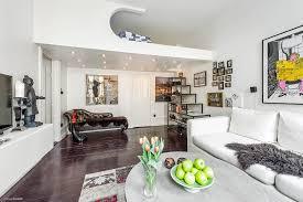Interior Design 600 Sq Ft Flat by Maklarhuset 35 Kvm 4 I U003estaircase Pinterest Dark Wooden