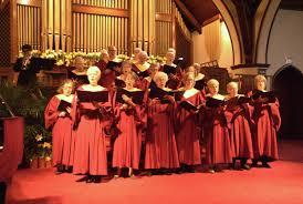 easter choral choir briarcliff church