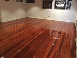 re sanding and polishing of a hardwood floor article of budget