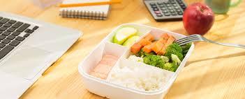 label 60 emporter déjeuner au bureau et mieux manger