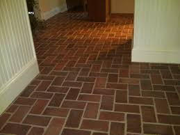 Brick Pavers Pictures by Entryways And Hallways Inglenook Brick Tiles Thin Brick