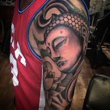 25 trending buddha tattoo meaning ideas on pinterest buddha