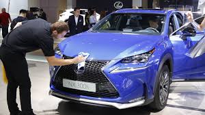 lexus cars mpg trucks hit record 20 4 mpg epa says carmakers are ahead of