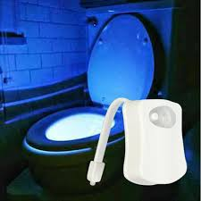 toilet light best ir induction led toilet light toilet motion activated bathroom