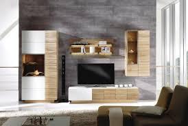Wohnzimmerschrank Aus Paletten Wohnwand Von Voglauer Natürliche Wirkung Dank Geölter Wildeiche