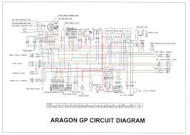 honda scooter wiring diagram wiring diagram simonand