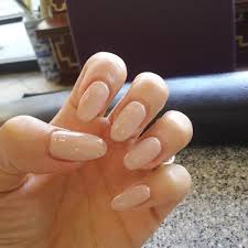 opi no chip 864 natural also have in regular polish by amira