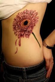 the 25 best white daisy tattoo ideas on pinterest daisy tattoo