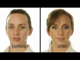 dramatic deep set eye makeup tutorial video with robert jones you