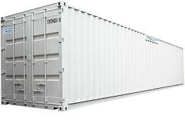 40 foot storage u0026 shipping containers w cargo doors for sale