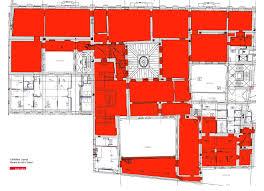 Belvedere Floor Plan Noever Design Vienna For Art U0027s Sake Exhibition At Winterpalais
