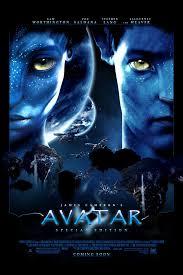 avatar avatar fan art poster by j k k s on deviantart movie