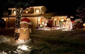 christmas lights boise idaho where to find them meridian nampa