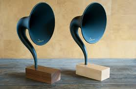 gramovox bluetooth vintage sound geddem