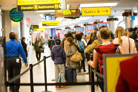 are airports busy on thanksgiving day 15 thanksgiving travel hacks that will get you to dinner in one