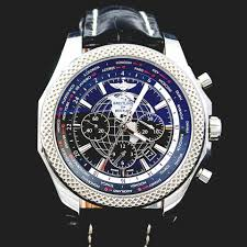 breitling bentley diamond imperial watches breitling for bentley special edition b05 unitime