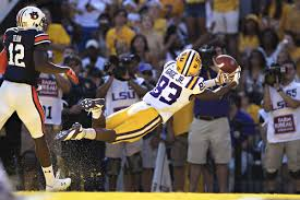 lsu vs auburn recap tigers make second half comeback win 27 23