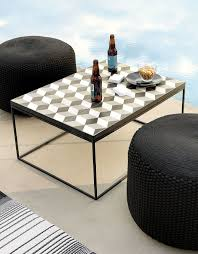 Cb2 Coffee Table by Modular Style 10 Handy Uses For The Pouf