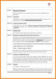 tender document template agile design design document kier