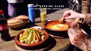cours de cuisine rabat marrakech cooking class and workshops