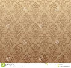 brown seamless wallpaper pattern stock vector image 21536374