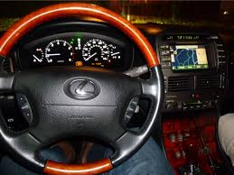 2006 lexus ls430 review review 2004 lexus ls430 car and truck reviews reviews jesda