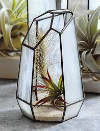 roost crystal stained glass terrariums u2013 modish store