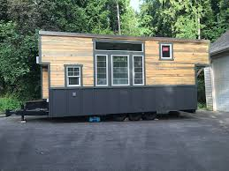 a beautiful custom tiny home available for sale in vancouver wa