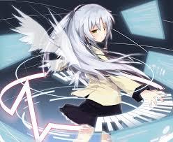 angel beats dakaroth images kanade angel beats hd wallpaper and background