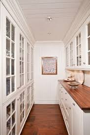 Floor To Ceiling Kitchen Cabinets Take Advantage Of A Small Galley Kitchen With Floor To Ceiling