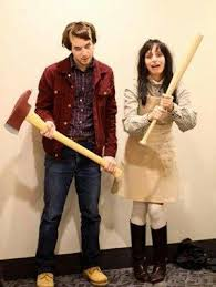 Funny Couples Halloween Costumes Diy 25 Scary Couples Costumes Ideas Scary