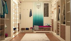 dressing room interior designio