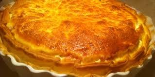 cuisine lorraine recette quiche lorraine moelleuse facile et pas cher recette sur cuisine