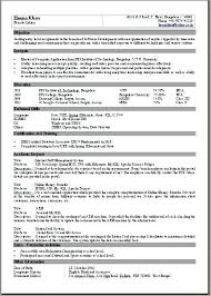 single page resume template best one page resume 1 page resume template throughout one
