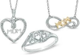 mothers day jewlery hot 29 99 reg 119 zales sterling silver s day jewelry