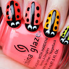 learning nail art design u0026 33 styles in pictures stylepics
