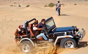 dune jeep jeep safari at jaisalmer thrillophilia