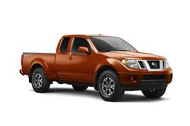 nissan frontier long bed 10 cheapest new 2017 pickup trucks
