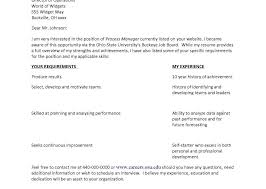 cover letter university recent college graduate cover letter