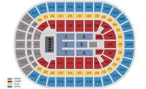 united center chicago tickets schedule seating chart directions